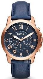 fossil klockor återförsäljare