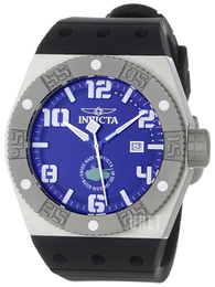Invicta Force Blå/Gummi Ø48 mm 0872