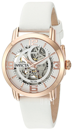 Invicta Vit/Satin Ø37 mm 22655
